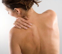 Kyphosis Chiropractic Treatment