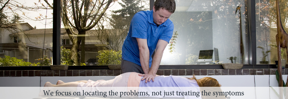 Photo Vitality Chiropractic Center Massage Bellevue Wa